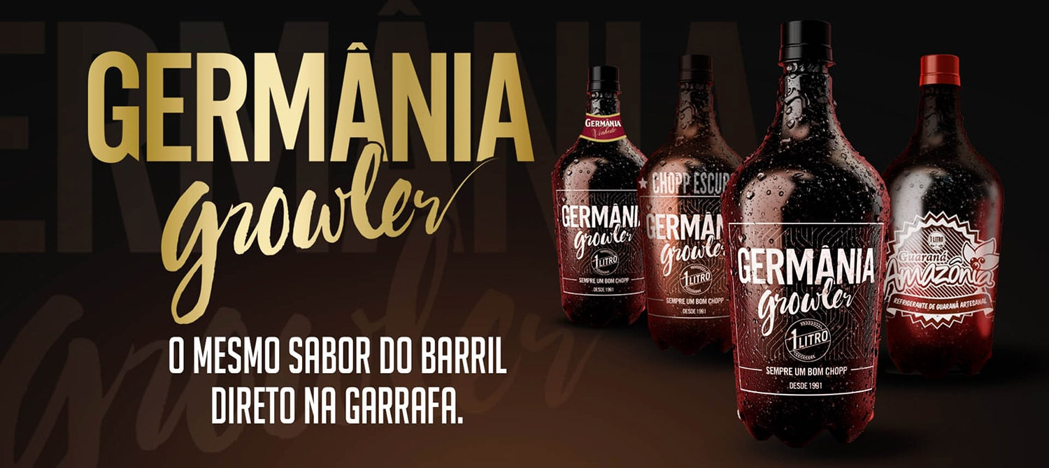 banner slide chopp